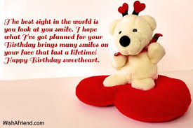quotes for girlfriend birthday wishes quotesgram