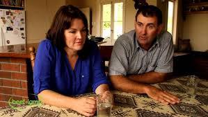 Grant, Christine and Joy West: Tangiteroria farm   Beef + Lamb New Zealand