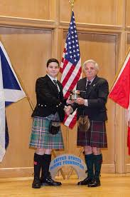 Campbell Webster - Bagpipes Concord, NH | GigMasters