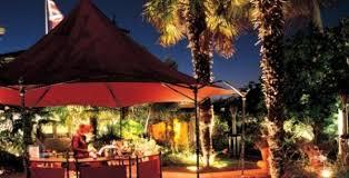 kensington roof gardens resident