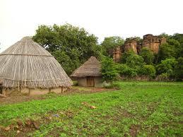 Alexandra Shaw: Mosquito Net Distributions in Fongolimbi