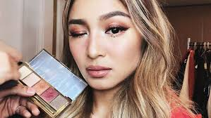 celebrities who have their own makeup lines