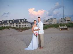 beach weddings virginia