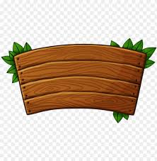 Clipart Free Wood Stick Clipart Letreros De Madera Png Image With Transparent Background Toppng