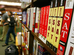 College Board gives SAT student data to ...