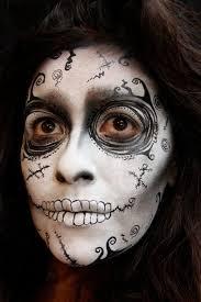 20 anleitung halloween makeup flawssy