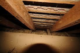 strengthen loft floor posh loft