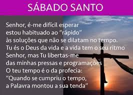 Pneumavita - SEMANA SANTA Sábado Santo (Texto adaptado.... | Facebook