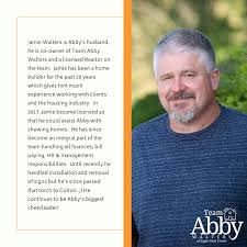 👉 Next up in our Team Member Spotlight,... - Team Abby Walters | Facebook