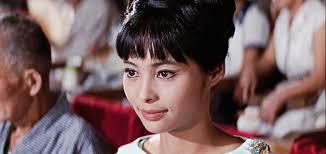 007は二度死ぬ』Vol.4|若林映子・日本人ボンドガール第一号 | カイエ・デ・モード