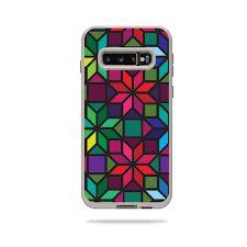 Skin For Lifeproof Fre Case Samsung Galaxy S10 Stained Glass Window Mightyskins Protective Durable And Unique Vinyl Decal Wrap Cover Easy To Apply Remove And Change Styles Walmart Com Walmart Com