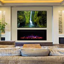 touchstone sideline 60 inch wall