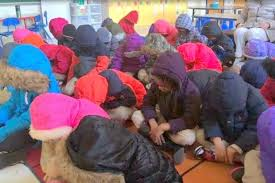 Image result for baltimore schools cold""