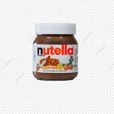 نوتيلا بابوا نيو غينيا نوتيلا بي إن جي شوكولاتة Png وملف Psd