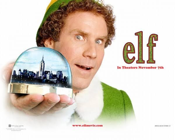 """ผลการค้นหารูปภาพสำหรับ Elf เอล์ฟ ปาฏิหาริย์เทวดาตัวบิ๊ก"""""""