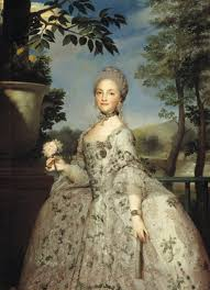 Maria Luisa of Parma - Wikipedia