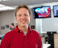 Adam Clark (meteorologist) - Wikipedia