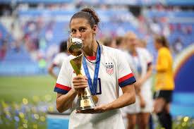 World Cup 2019: Carli Lloyd won't rule out retirement