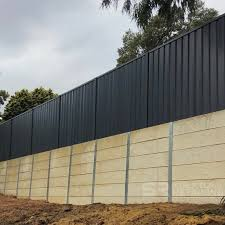 Colorbond Fencing Installation In Perth Free Quote
