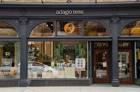 Image result for Adagio Teas