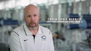 G.TV: Season 2 - Episode 1 - Coach Chris Merritt - Gridirons.TV ...