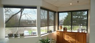 window coverings for sun protection