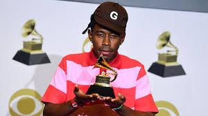 Tyler, The Creator Tyler slams Grammys ...