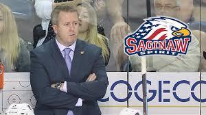 Spirit name Troy Smith Head Coach – Ontario Hockey League
