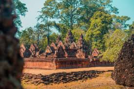3 days itinerary for siem reap the