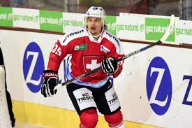 News – Sven Andrighetto signed with ZSC Lions   En24 News