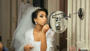 tips on how i did my own wedding makeup