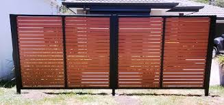Recent Installation By Phil Beverley Global Fencing Panels Facebook