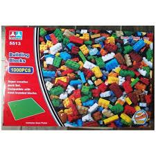 Bảng giá Bộ đồ chơi xếp hình lego Hothit 1000 chi tiết