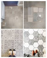 Image result for stencil floor tiles