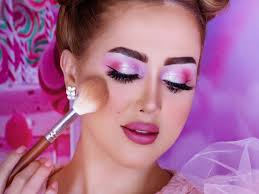 easy smokey eyeshadow tutorial for
