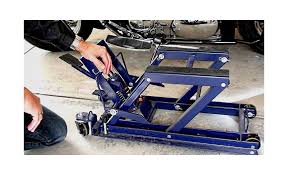 motorcycle jacks lifts stands