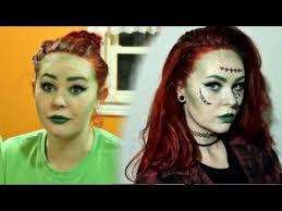 world s first ever makeup tutorial