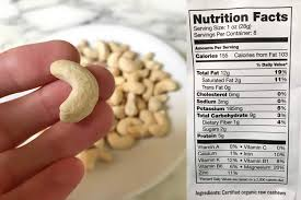 19 health benefits of cashews you weren