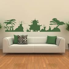 Shop Japan Wall Stickers Icon