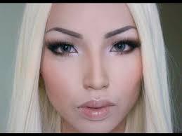 blonde s transformation alena