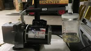 oil catcher for jb industries pump
