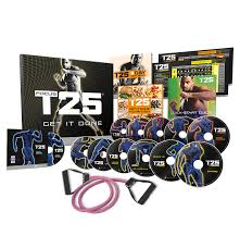 watch t25 full workout free