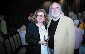 2016 Eagle Award presented to Jeannie and Christopher Smith | by  Conservancy of SWFL | Medium