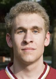Ted Smith - Spirit - Elon University Athletics
