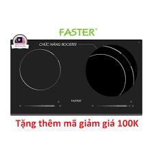 Bếp từ Inverter Faster FS 782I nhập khẩu chính hãng Malaysia- bảo ...
