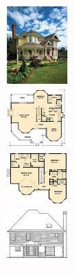 40 victorian house plans ideas