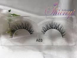 3d lashes mink makeup private label