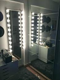 bathroom vanity mirror lights vanity