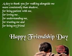 happy friendship day quotes happy friendship day messages my