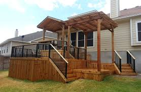 deck builder outdoor contractor
